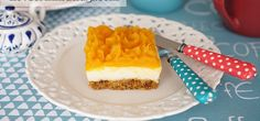 3 Layers Squash Cake Recipe, courtesy of Turkish Style Cooking.com