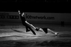 Nationals Synchronized Figure Skating Championship 2012