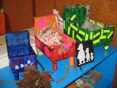 Boucle d'or et les trois ours - Site du collège Michelle Pallet Charles Peguy, Petite Section, Album, Recherche Google, Painting, Ps, Math, Sustainable Development, Traditional Tales