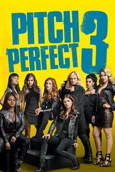 Rent Pitch Perfect 3 starring Anna Kendrick and Rebel Wilson on DVD and Blu-ray. Get unlimited DVD Movies & TV Shows delivered to your door with no late fees, ever. One month free trial! Rent Movies, Hd Movies, Movies To Watch, Movies Online, Movies And Tv Shows, 3 Online, Drama Movies, Brittany Snow, Anna Kendrick