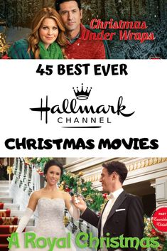 Searching for some best Hallmark Christmas movies to watch this winter? Check out our list of best Hallmark Christmas movies of all time. Hallmark Channel, Hallmark Weihnachtsfilme, Hallmark Movies, Cult Movies, Romance Movies, Kid Movies, Family Movies, Funny Movies, Royal Christmas