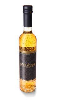 Delisha AG : Home / Neues Produkt: Sweet & Gold