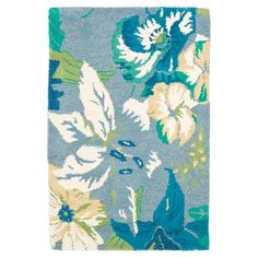 You'll love the Soho Blue / Multi Contemporary Rug at Wayfair - Great Deals on all Rugs products with Free Shipping on most stuff, even the big stuff.