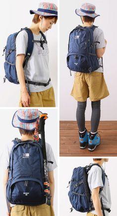 Outdoor Wear, Outdoor Outfit, Mountain Fashion, Mothers Bag, Sport Fashion, Womens Fashion, Mori Girl Fashion, Outdoor Fashion, Go Hiking