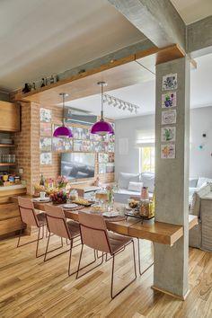 28 Elegant Decor Kitchens To Inspire Your Ego interiors homedecor interiordesign homedecortips Home Decor Kitchen, House Interior, Kitchen Decor, Kitchen Design Small, Home Kitchens, Interior, Kitchen Design, Home Decor, Kitchen Interior