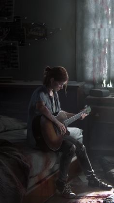 last of us ellie Last Of Us, Gaming Wallpapers, Cute Wallpapers, Story Inspiration, Character Inspiration, The Lest Of Us, Beyond Two Souls, Little Bit, Chef D Oeuvre