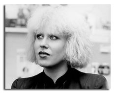 Hazel O'Connor  (one of the most overlooked singers ever)
