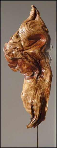 Driftwood sculpture ... www.facebook.com/groups/ergeturkaydin/ www.instagram.com/driftwoodist/