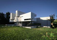 RP ARQUITECTOS - Briones House