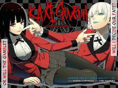 Read manga Kakegurui vol.005 ch.023 online in high quality