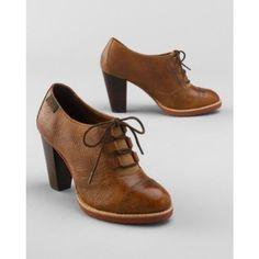 Eddie Bauer Bass Ramona Oxford Shoes