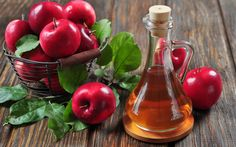 How to Lose Weight Using Apple Cider Vinegar