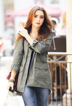 beautiful, city of bones, cute, eyes, fashion, girl, hair, lily collins, mortal instruments, pretty, style