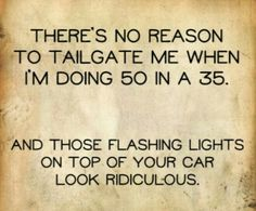 Lol, right!