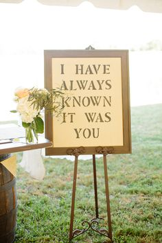 I have always known it was you | Tucker Images