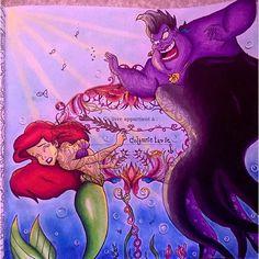Instagram media colaurie_tavie - #colorido #foretenchantée #forum_da_criatividade #florestaencantada #florestaencantada2 #florestaencantadatop #florestarencantadatop #jardinsecret #jardimdascores #jardimsecreto #jardinbotanico #coloringbook #coloriageantistress #oceanoperdidotop #oceanoperditotop @jardimcolorido @colorindolivrostop @livrocoloriramo @desenhoscolorir #disney #petitesirene #ariel  #nossojardimsecreto @coloring_masterpieces #moncoloriagepouradultes #coloriagepouradulte…