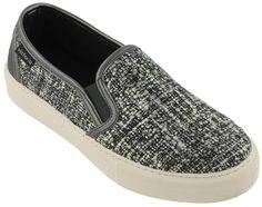 Sapatilha de mulher www.goodvibes-shop.com #goodvibeshopportugal #calçado #shoes #woman #mulher #moda #fashion #outono #inverno #autumn #winter #style #estilo #black #shop #online #store #loja #FallWinter #aw15