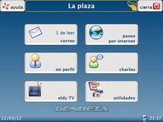 Interfaz gráfica para personas mayores (parte 2: correo y navegador web) http://www.genbeta.com/p/68087