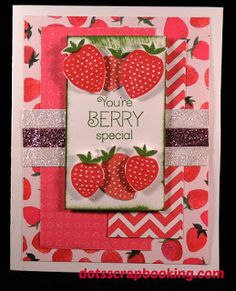 Dots Scrapbooking - Close To My Heart Consultant