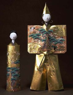 All about Japanese Hina Dolls | 京都国立博物館 | Kyoto National Museum