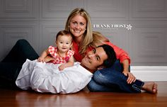 Family Photography...cute pose!!!