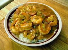 Crockpot Gumbo - Simple And Delicious!