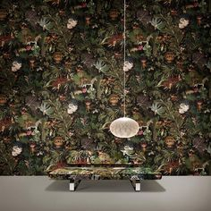 Wallpaper's nature trend: Arte and Moooi's Menagerie of Animals features 10 extinct animals