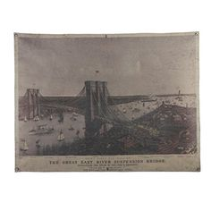 OYGROUP Retro Vintage Brooklyn Bridge Linen Painting(Leng... https://www.amazon.com/dp/B01M0VDEJE/ref=cm_sw_r_pi_dp_x_50SeybHPTPGGB