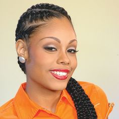 Outstanding Cornrows Braids And Protective Styles On Pinterest Short Hairstyles Gunalazisus