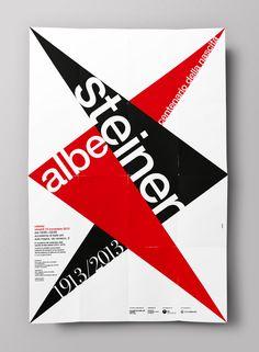 Centenario della nascita di Albe Steiner 1913-2013