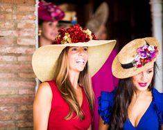 La boda con arte de Paula e Israel | La Boda Del año por Sara Rivera