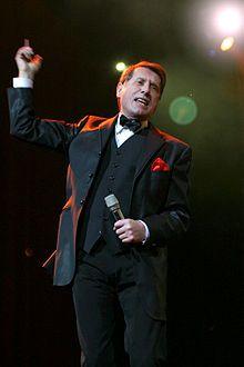 """1966 ♦ Udo Jürgens, Austrian winner, singing """"Merci chérie""""  http://www.youtube.com/watch?v=Bec7AUwA9js"""