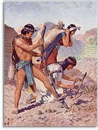 De Inca's waren een indianenvolk dat vanaf de dertiende eeuw leefde in een gebied rondom hun hoofdstad Cuzco in het huidige Peru.