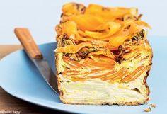 """Le gâteau invisible carottes-navets. livre """"Le gâteau invisible"""" de Christelle Huet-Gomez"""