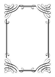 wedding borders design