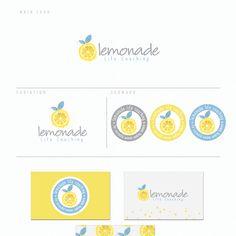 Freelance Projects Create a super lemony logo for Lemonade Life Coaching by ✿∂ℓ¡¢¡∂✿