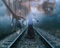 A Broken Heart © Jenna How do I mend a broken heart ? My entire world has fallen apart. Broken Heart Poetry, Mending A Broken Heart, Railroad Tracks, Mystic, World, Artwork, Pictures, Photos, Classic
