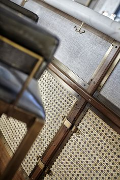 Denver Union Station AvroKo A Design and Concept Firm Architecture Restaurant, Restaurant Design, Restaurant Bar, Bar Design, Counter Design, Wood Design, Commercial Design, Commercial Interiors, Joinery Details