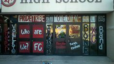 Homecoming Week Dress Up Days Homecoming Hallways, Pep Rally Games, Homecoming Decorations, Pep Club, Homecoming Spirit Week, Cheer Coaches, Cheer Gifts, Student Council, School Spirit