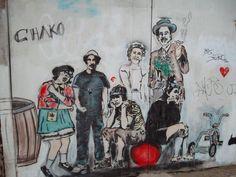 Turma do Chaves