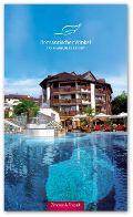 Anreise nach Bad Sachsa Südharz Niedersachsen SPA & Wellness Resort Romantischer Winkel Wellnesshotel