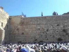 western wall webcam