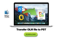 Download OLM to PST Transfer Tools