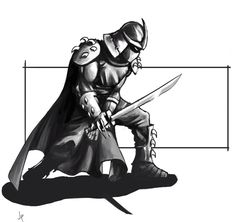 Shredder by SebasP.deviantart.com on @deviantART