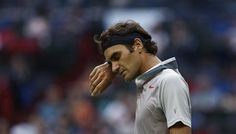 Fifth seed Roger Federer was dumped out of the Shanghai Open, losing to Frenchman Gael Monfils in the third round on Thursday (Friday in Manila), while top seed Novak Djokovic progressed. Gael Monfils, Most Popular Sports, Australian Open, Main Attraction, Roger Federer, Wimbledon, Shanghai, Going Out, Tennis