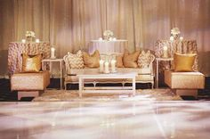 Tips for Creating the Perfect Wedding Lounge