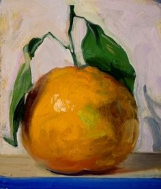 Satsuma Orange, 2015 by Duane Keiser on Curiator, the world's biggest collaborative art collection. Satsuma Orange, Vegetable Painting, Still Life Fruit, Fruit Painting, Painting Still Life, Diy Canvas Art, Fruit Art, Painting Lessons, Art Plastique