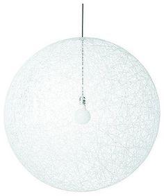 Moooi Random Light - contemporary - pendant lighting - other metro - LBC Lighting Contemporary Pendant Lights, Modern Pendant Light, Pendant Lighting, Ball Lights, Globe Lights, Maurer, Muuto, Modern Lighting Design, Suspension Design
