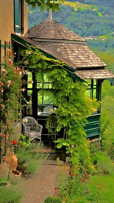 Somewhere in Berchtesgaden, Germany