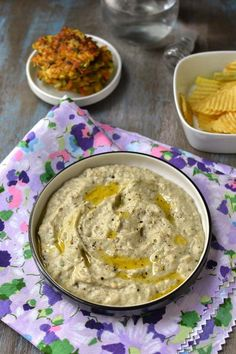 Swaziland traditional sweet potato and aubergine eggplant motabel smokey eggplant tahini dip tap to download the heyfood app to get forumfinder Image collections